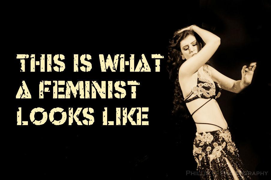 missbellydanceuk6 feminist meme this is what a feminist looks like bellydance by rachael